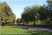 TQ3187 : Finsbury Park by Colin Kinnear
