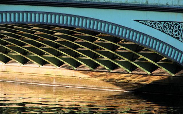 The Albert Bridge, Belfast (5)