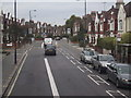 TQ2376 : Fulham Palace Road by Sarah Charlesworth