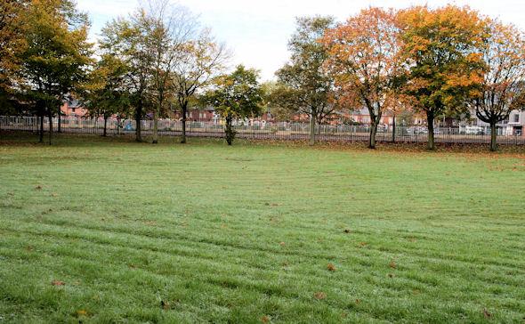 Ormeau Park, Belfast (17)