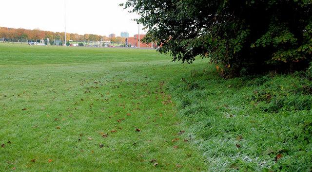 Ormeau Park, Belfast (20)