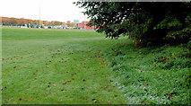 J3473 : Ormeau Park, Belfast (20) by Albert Bridge
