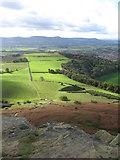 NZ5712 : Towards Great Ayton by Carol Walker