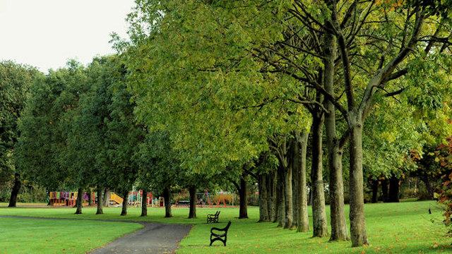 Ormeau Park, Belfast (21)