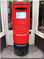 TM3877 : Post Office Postbox by Adrian Cable
