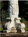 NS6068 : Column (detail) by Lairich Rig