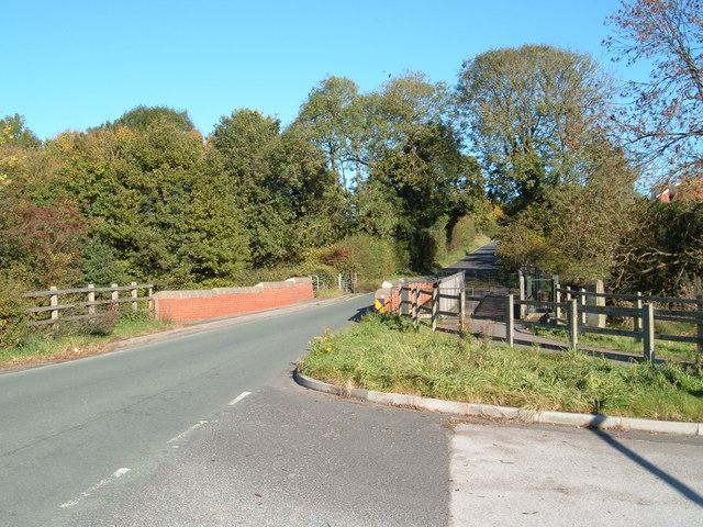 Wistaston Green Road, Crewe