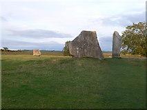 SU1070 : Avebury Stone Circle by Eirian Evans