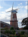 TG3923 : Sutton Mill, Sutton, Norfolk by Christine Matthews