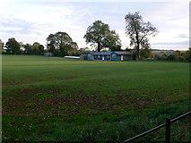 SU1069 : Cricket Ground, Avebury by Eirian Evans