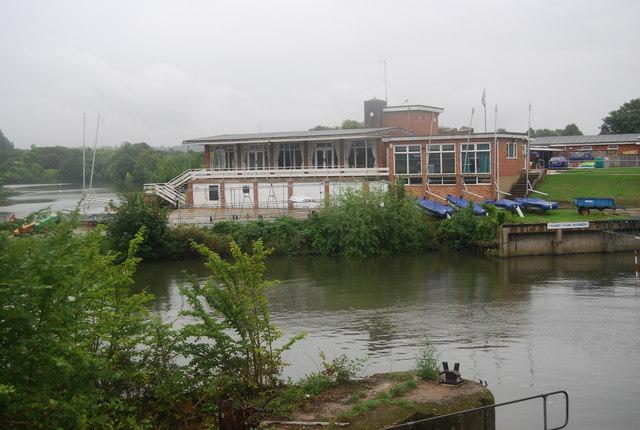 Thames Young Mariners' Base