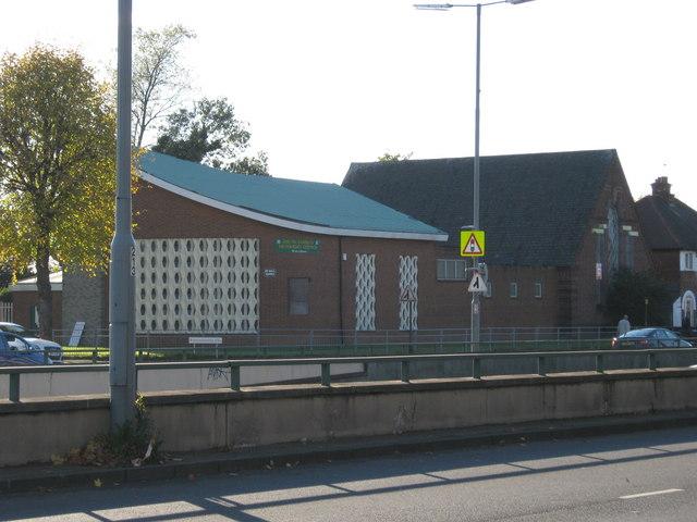 South Yardley Methodist Church