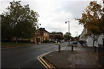 TQ3283 : Prebend Street, London N1 by John Salmon