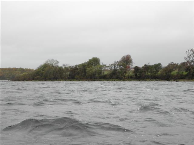 Rossmore Point, Lough Melvin