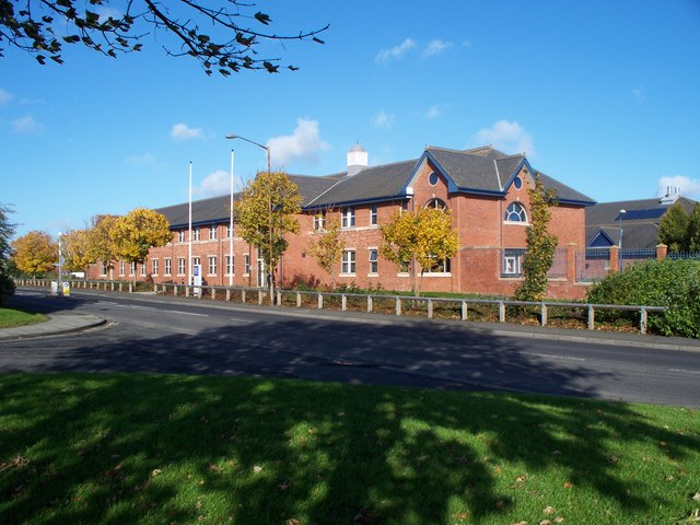 South East Northumberland Area Command