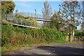 NZ2469 : Three Mile Bridge by peter maddison