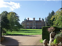 TR0653 : Chilham Castle, Kent by nick macneill