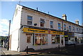 TQ5839 : Money Shop, Camden Rd by N Chadwick