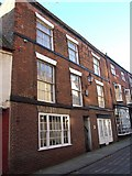 TA1767 : Historic townhouse, High Street, Bridlington Old Town by Stefan De Wit