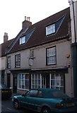 TA1767 : Financial advisers, High Street, Bridlington Old Town by Stefan De Wit