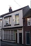 TA1767 : Town house with shop front, High Street, Bridlington Old Town by Stefan De Wit