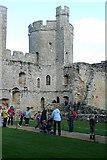 TQ7825 : Bodiam Castle by Graham Horn