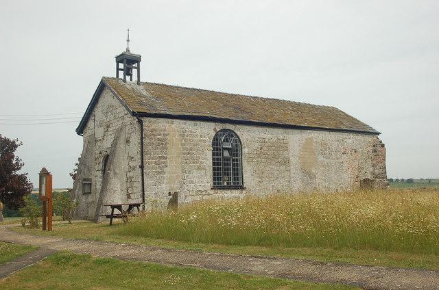 All Saints' Church, Mareham on the Hill