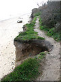 TM5382 : Footpath on the edge, Long Covert by Evelyn Simak