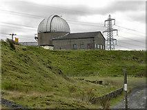 SD8923 : The Astronomy Centre by David Dixon