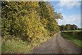 SK6180 : Rayton Lane by Richard Croft