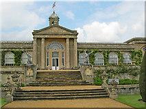 ST9769 : Bowood - The Orangery by Trevor Rickard