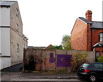 J3272 : Development site, Lisburn Road/Tate's Avenue, Belfast (3) by Albert Bridge