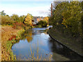 SD7707 : Bury & Bolton Canal by David Dixon