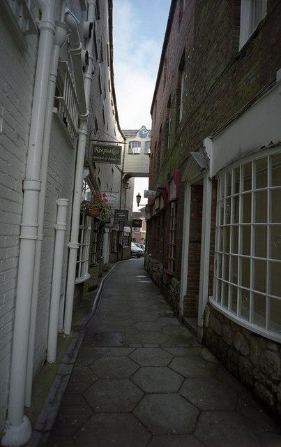 Watchbell Lane