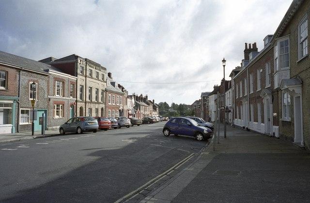 Quay Street