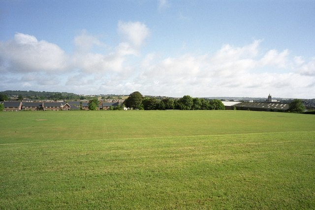 Nine Acres Field