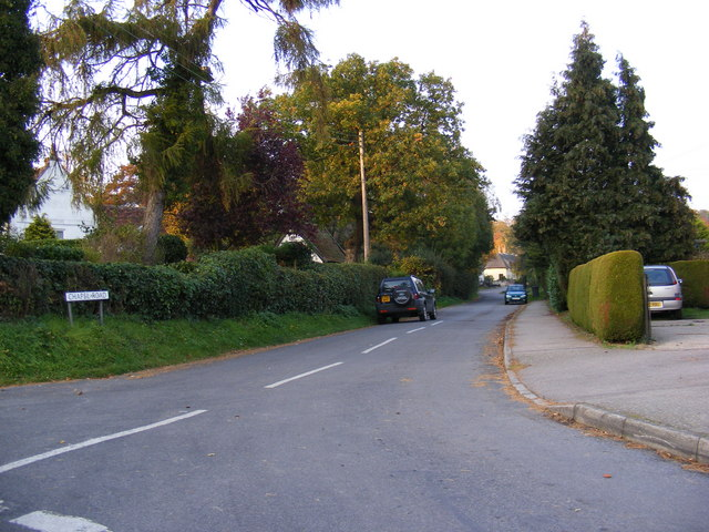 Chapel Road, Rendham