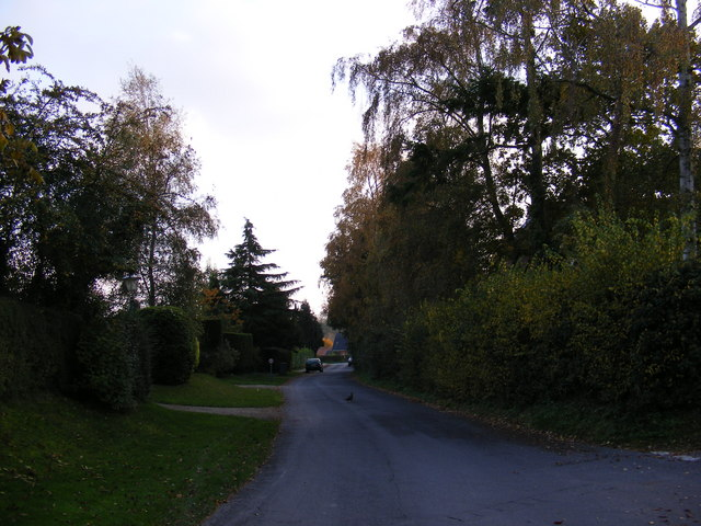 Chapel Road, Rendham