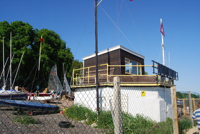 Wilsonian Sailing Club