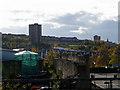 NZ2563 : Newcastle-upon-Tyne by Christine Matthews