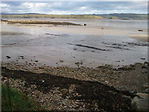 NX6548 : Kirkcudbright Bay by Graham Arnold