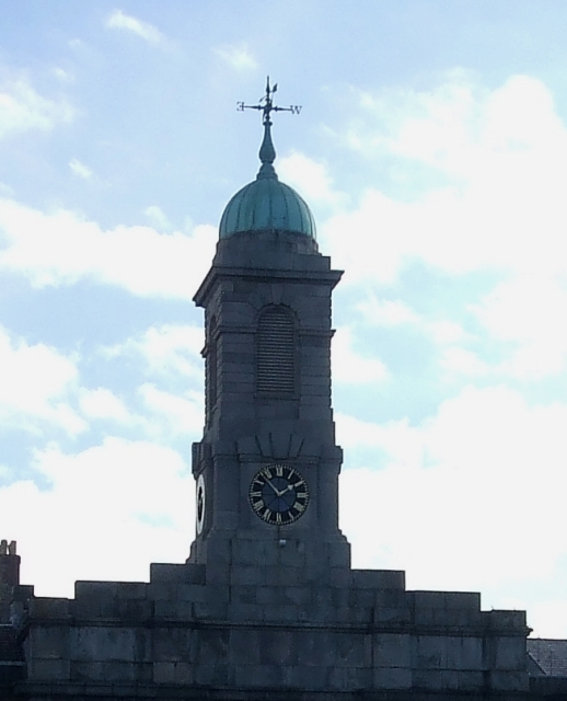Clock & Bell Tower, Melville