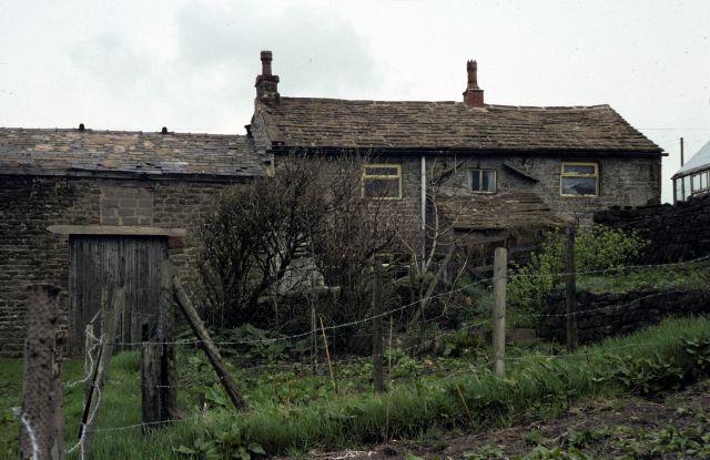 Middle Bank End Farm