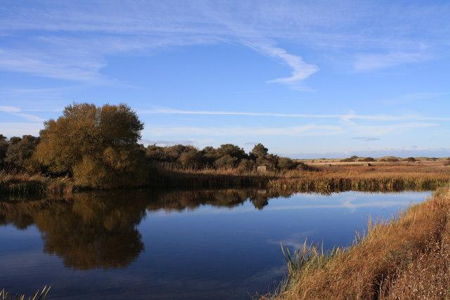 Marl Loch