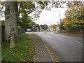 SP1926 : Junction ahead by Bill Nicholls
