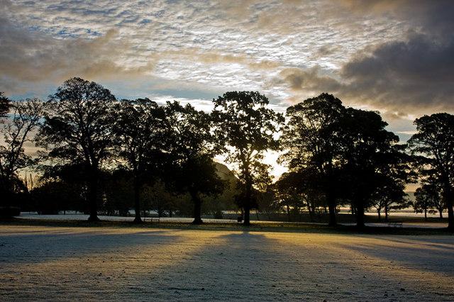 Levengrove Park