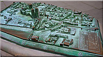 SE6052 : Model of the City of York by Ian Taylor