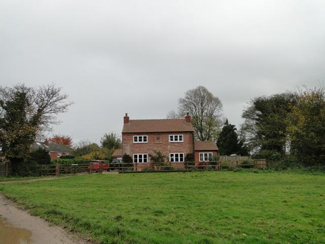 Hales Green Cottage