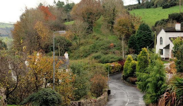 Gleno village (6)