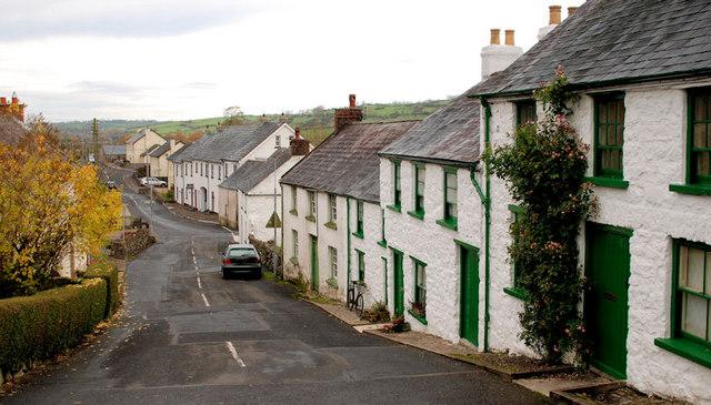Gleno village (7)